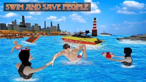 Coast Lifeguard Beach Rescue Duty 1.0 app download 1