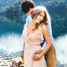 Wedding photographer Elizaveta Vlasenko (Eliza). Photo of 24.11.2015