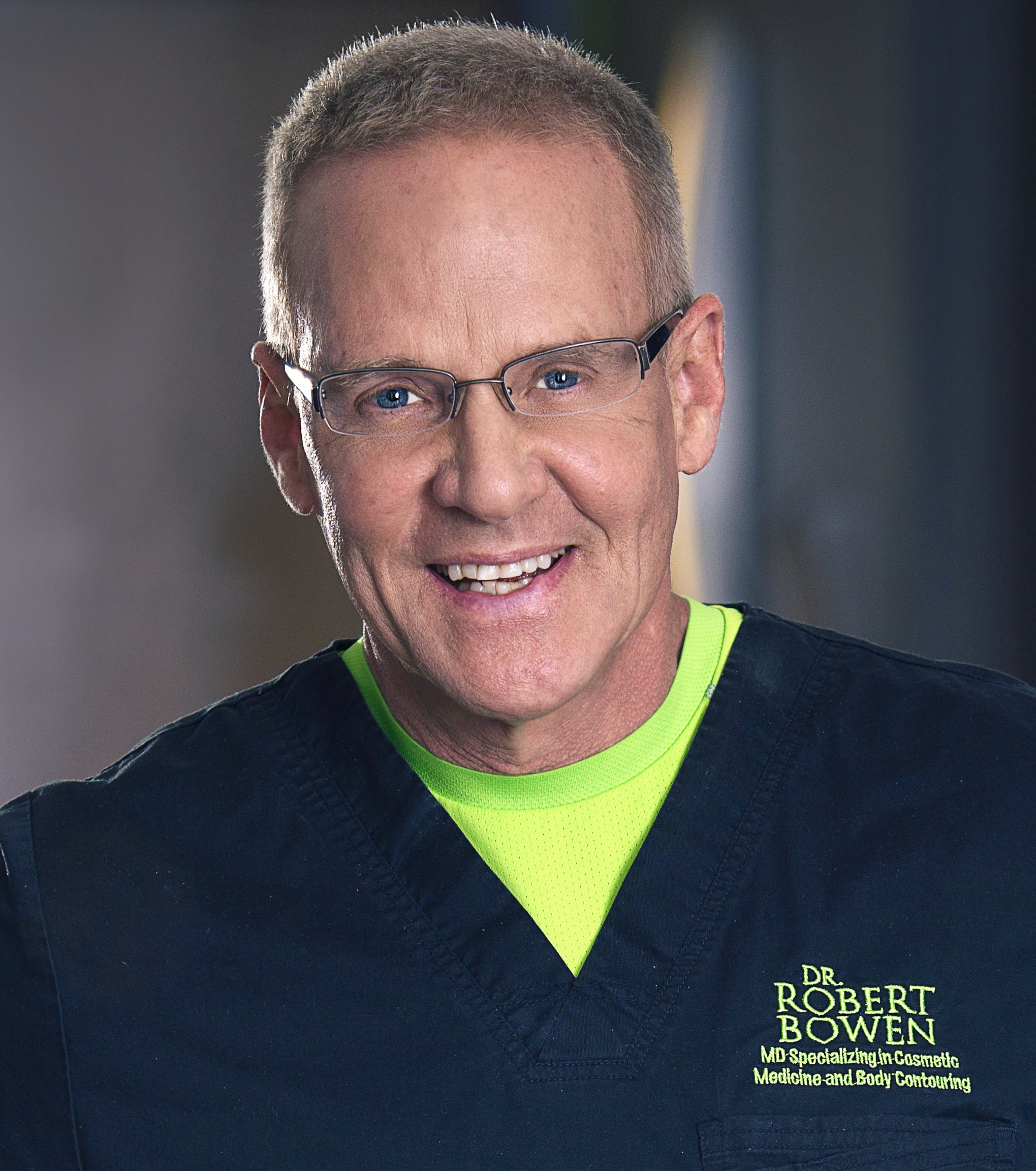 Dr. Robert Bowen, Cosmetic Medicine & Body Contouring image