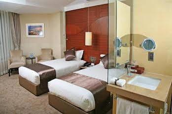 CSC Purple Bamboo Hotel