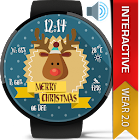 Watch Face - Christmas Holidays icon