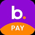 BnsPay - Bitcoin, Crypto trading, 0 fee payments