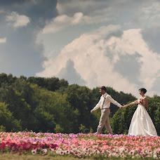 Wedding photographer Mikhail Galaburdin (MbILLIA). Photo of 14.12.2015