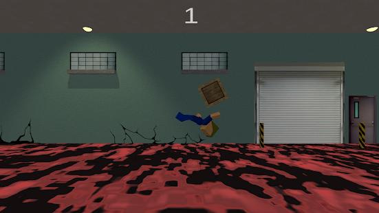 Tải Game Lava Floor