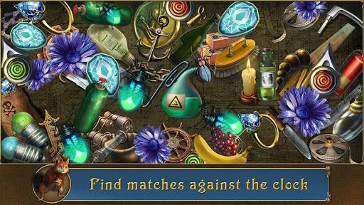 Spirit of the Ancient Forest: Hidden Object  screenshots EasyGameCheats.pro 1
