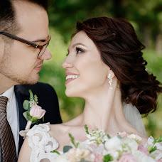 Bryllupsfotograf Anna Alekseenko (alekseenko). Bilde av 31.01.2019