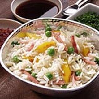 Chinese Ham Recipes.