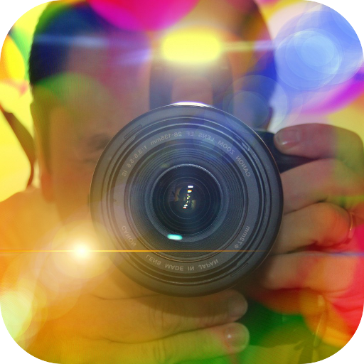 100 Bokeh Effects - Apps on Google Play