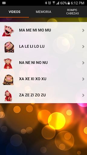 玩免費教育APP|下載El Mono Sílabo Clase 1 app不用錢|硬是要APP