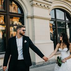 Wedding photographer Evgeniya Rossinskaya (EvgeniyaRoss). Photo of 21.12.2017