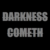 Darkness Cometh Text Adventure