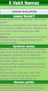 5 Vakit Namaz-Namaz Hocası - náhled