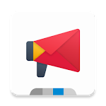 Zoho Campaigns - Email Marketing Icon