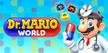 Dr. Mario World kostenlos am PC spielen, so geht es!