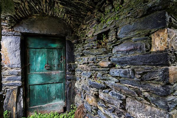 Una porta per l'antico di LucaMonego