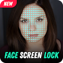 Face Lock Screen For Phone Camera icon