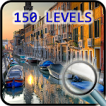 Find the differences 150 level Apk