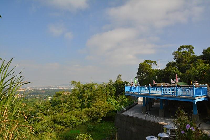 三清宮觀景平台