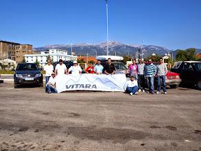 Photo: Patra's port - VitaraClub