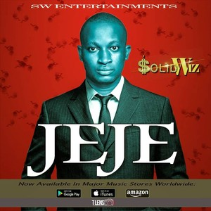 Cover Art for song Jeje