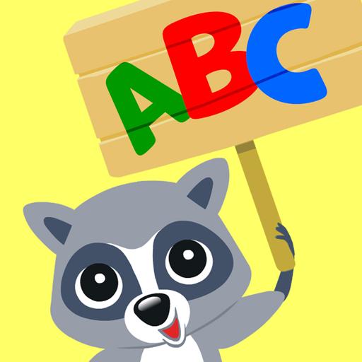 Алфавит, русский и английский: азбука для детей