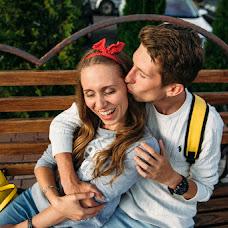 Wedding photographer Sergey Lasuta (sergeylasuta). Photo of 13.07.2016