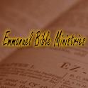Emmanuel Bible Ministries icon