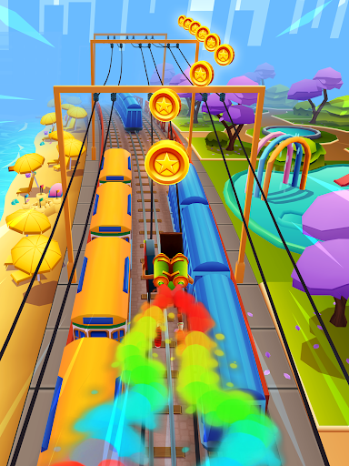 Subway Surfers 1.118.0 screenshots 12