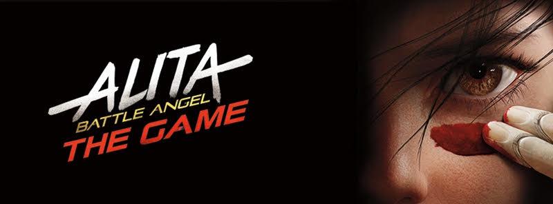 Alita:BattleAngel