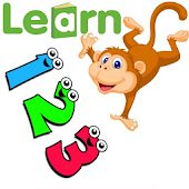Numbers 1 to 100 - Spelling Learning