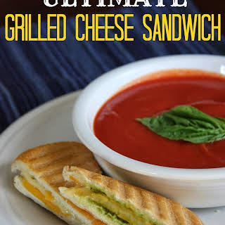 Ultimate Grilled Cheese Sandwiches.