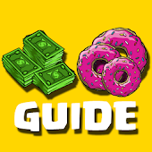 Guide for The Simpsons Tapped