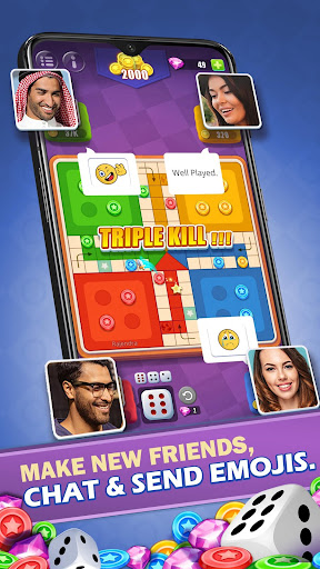 Ludo All Star - Online Ludo Game & King of Ludo 2.1.0 screenshots 15