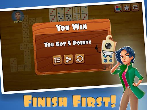 Dominoes Pro ud83cudc69ud83cudc61  screenshots 15
