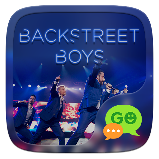(FREE) GO SMS BACKSTREET BOYS THEME