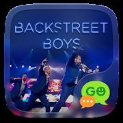 (FREE) GO SMS BACKSTREET BOYS THEME