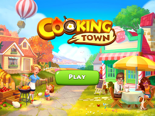 Cooking Town u2013 Restaurant Chef Game 1.7.0 screenshots 10