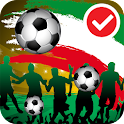 Italy Soccer Free LWP icon