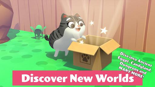 Kitty in the Box 2 screenshots 1