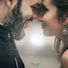 Wedding photographer Andrey Nezhuga (Nezhuga). Photo of 07.06.2017