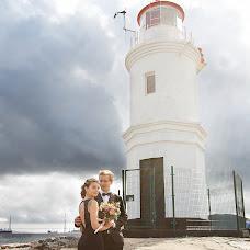 Wedding photographer Oleg Gridnev (gridnev). Photo of 28.02.2018