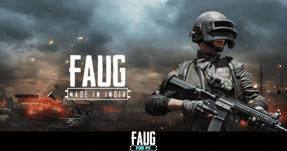 FAU-G on PC