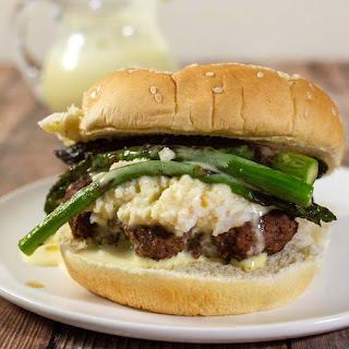 Oscar-Style Burgers.