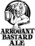 Arrogant Brewing Arrogant Bastard Ale