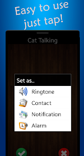 Cat Sounds and Ringtones – Unlocked MOD APK Android 3