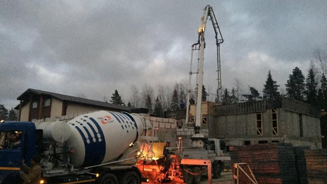 великий новгород бетон завод
