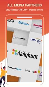 Dailyhunt (Newshunt) [Ad-Free] [Latest] 3