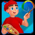 Pixel Painter icon