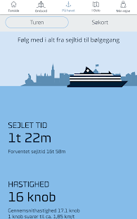 DFDS- screenshot thumbnail