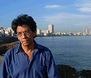 Photo: yoani's husband reinaldo